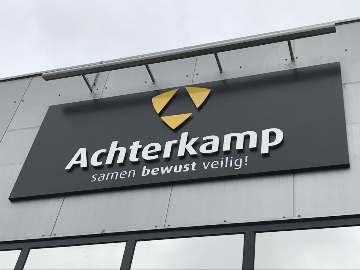 Trainingscentrum Achterkamp