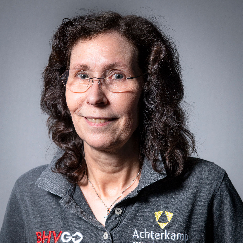Sylvia Willemsen