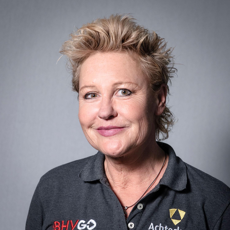 Cindy Hengeveld