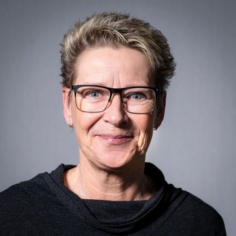 Margaret Huitink - van Hal